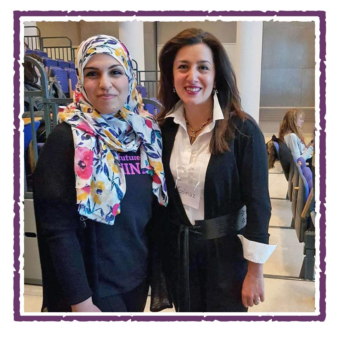 Entrepreneurial Feminist Forum 2018