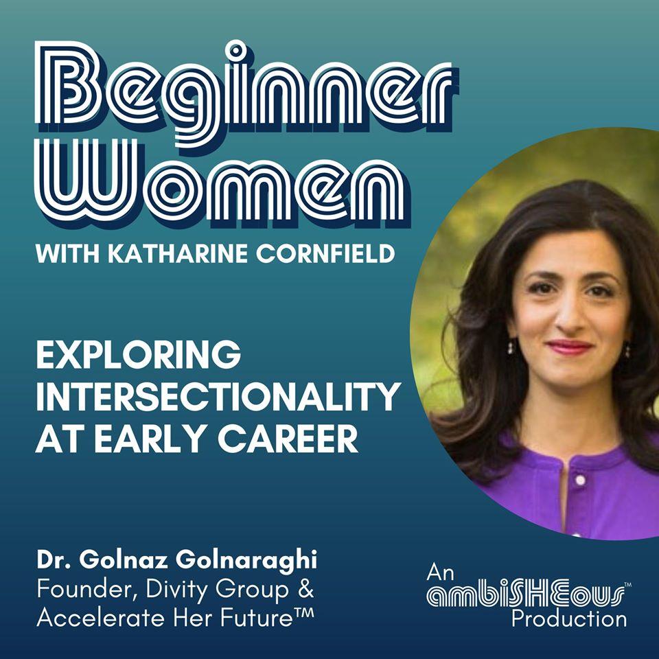Beginner Women Podcast